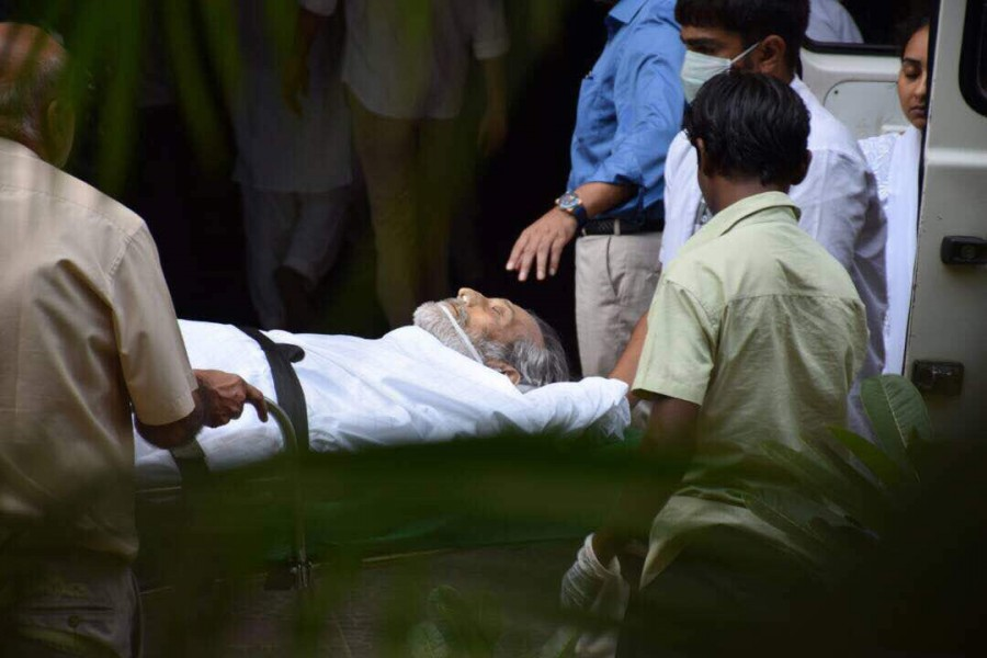 Veteran actor Vinod Khanna,Vinod Khanna,vinod khanna died,vinod khanna death,Vinod Khanna passes asway,Vinod Khanna passed away