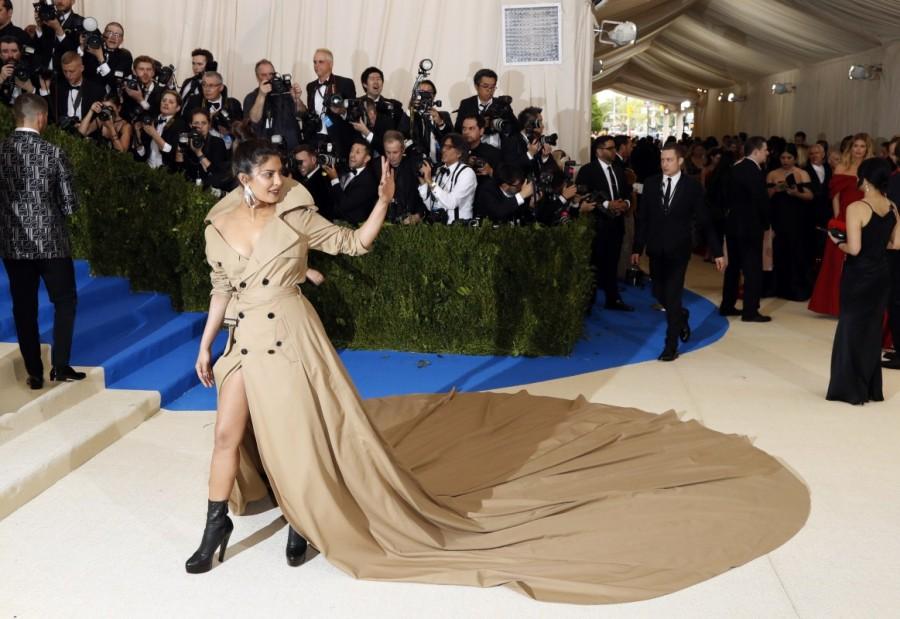 Priyanka Chopra,actress Priyanka Chopra,priyanka chopra baywatch,Priyanka Chopra at Met Gala,Priyanka Chopra at Met Gala 2017,Priyanka Chopra at Met Gala Red Carpet,Priyanka Chopra at Met Gala 2017 Red Carpet