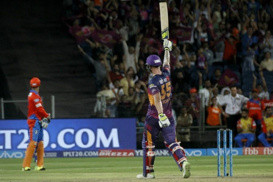 Rising Pune Supergiant,Rising Pune Supergiant beats Gujarat Lions,Ben Stokes,IPL 2017,IPL