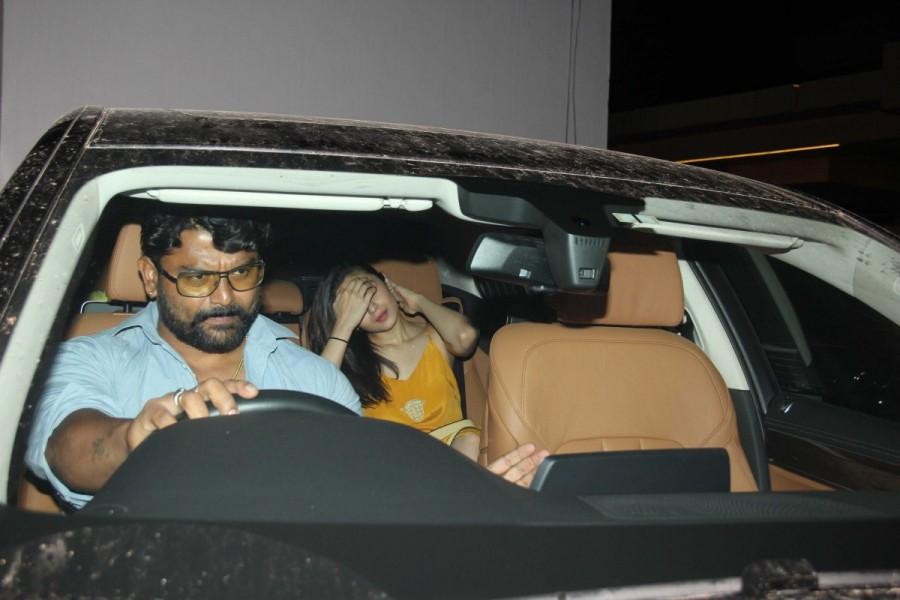 Alia Bhatt and Sidharth Malhotra,Alia Bhatt with Sidharth Malhotra,Alia Bhatt,Sidharth Malhotra,Imran Khan's house,Imran Khan
