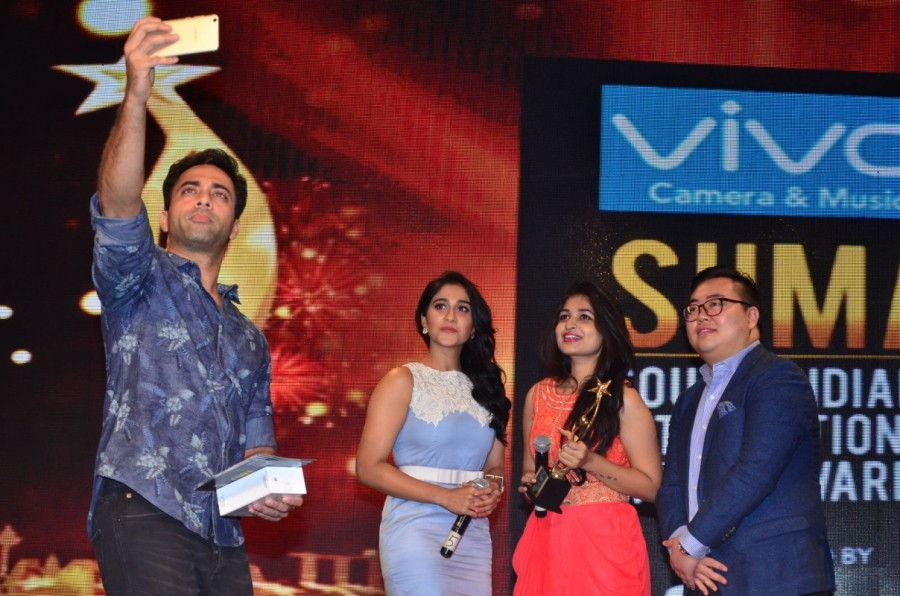 Rana Daggubati,Allu Sirish,Navdeep,SIIMA Short Film Awards 2017,SIIMA Short Film Awards,SIIMA,SIIMA 2017,SIIMA Short Film Award,SIIMA Short Film Award pics,SIIMA Short Film Award images,SIIMA Short Film Award stills,SIIMA Short Film Award pictures,SIIMA S