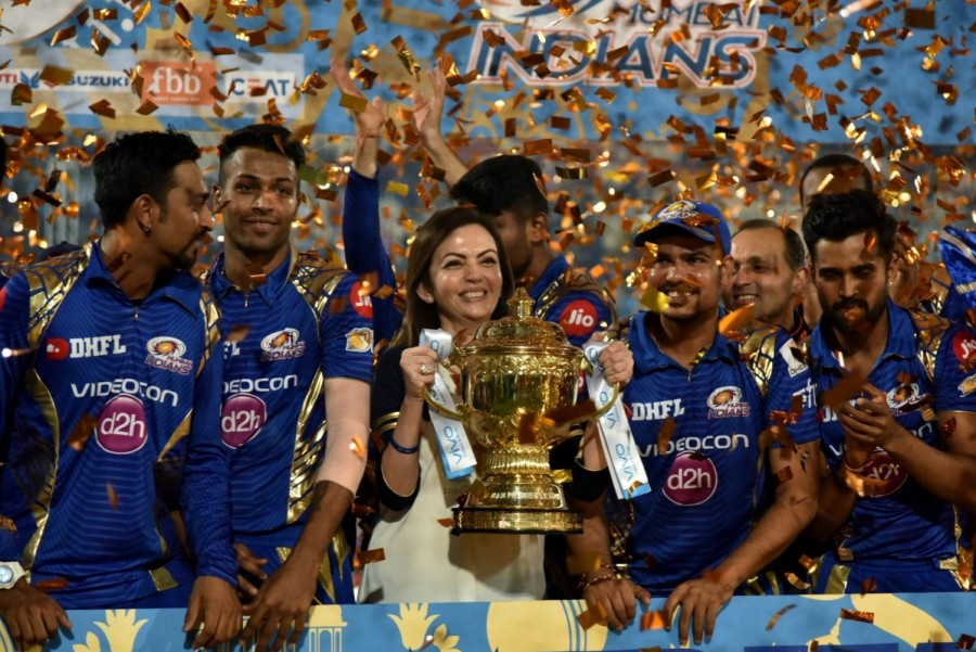 Mumbai Indians defeated Rising Pune Supergiant,Mumbai Indians beat Rising Pune Supergiant,Mumbai Indians,Rising Pune Supergiant,Indian Premier League,Indian Premier League 2017,Indian Premier League final,IPL,IPL 2017,IPL 2017 final