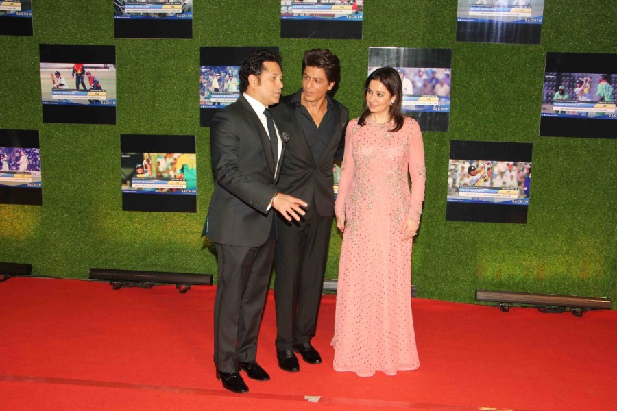 Aamir Khan,Sharukh Khan,Ranveer Singh,Sachin: A Billion Dreams premiere show,Sachin: A Billion Dreams,Sachin: A Billion Dreams premiere show pics,Sachin: A Billion Dreams premiere show images,Sachin: A Billion Dreams premiere show stills,Sachin: A Billion