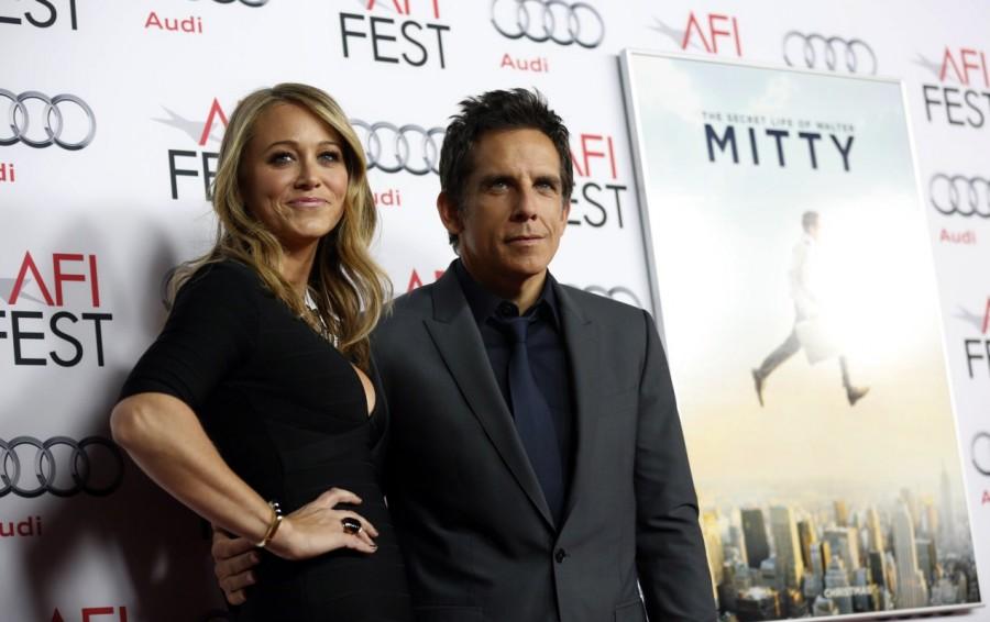 Ben Stiller,Ben Stiller and Christine Taylor,Christine Taylor,Ben Stiller and Christine Taylor split