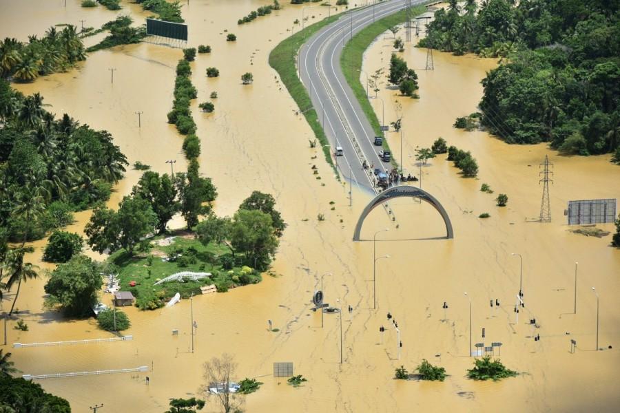 Massive flooding in Sri Lanka,flooding in Sri Lanka,Historic floods,Flood in Sri Lanka,Sri Lanka flood