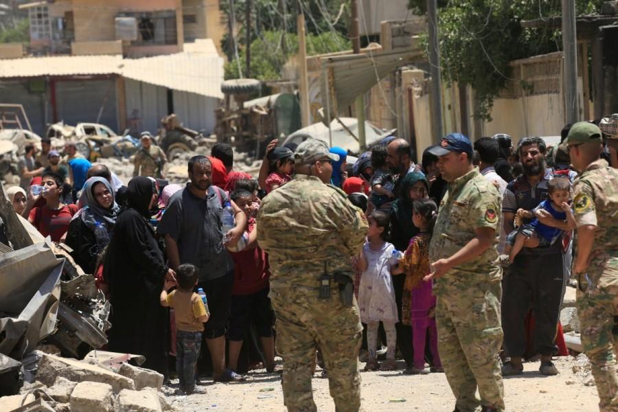 Islamic State,Islamic State militants,Mosul,Grand al-Nuri Mosque,Mosul mosque