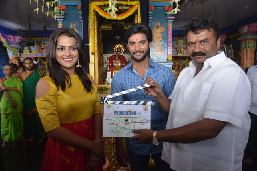 Aadi,actor Aadi,Aadi new movie,Aadi movie launch,Prema Kaavali,S Productions and Vijayalakshmi Entertaiments,Vijayalakshmi Entertaiments