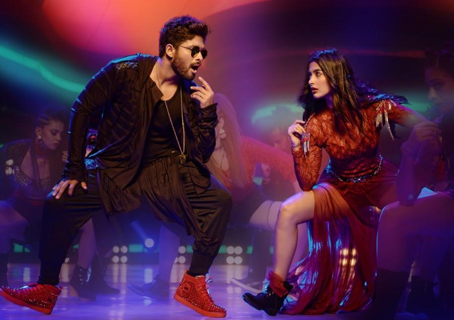 Duvvada Jagannadham,telugu movie Duvvada Jagannadham,DJ,Allu Arjun & Pooja Hegde,Allu Arjun,Pooja Hegde