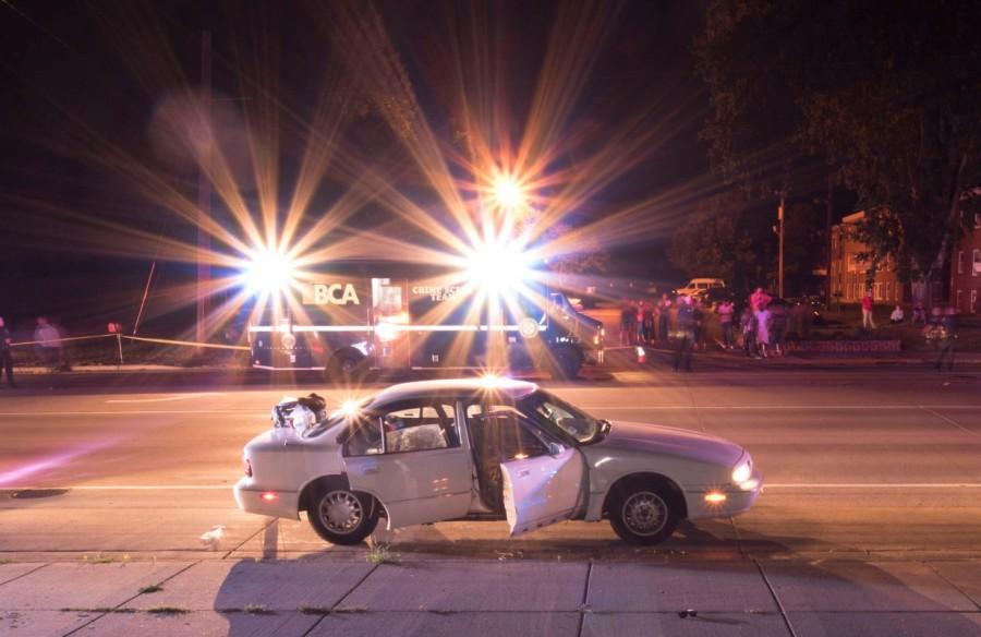 Philando Castile shooting,Philando Castile,philando castile death,Philando Castiles girlfriend,Yanez fatally shot
