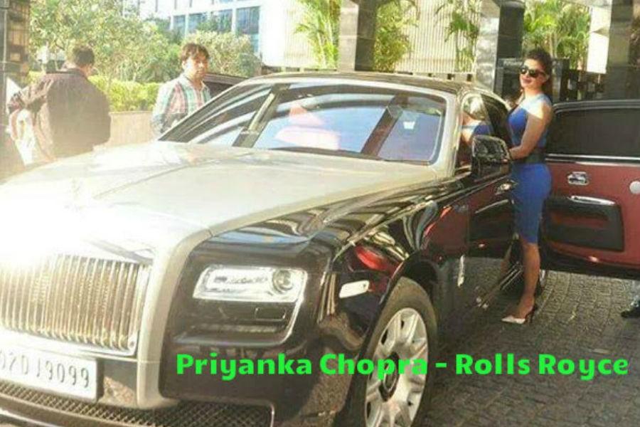 Alia Bhatt,Arjun Kapoor,Kriti Sanon,Parineeti Chopra,Deepika Padukone,Priyanka Chopra,Katrina Kaif,Ranbir Kapoor,celebs favorite car,Bollywood celebs favorite car,celebs car