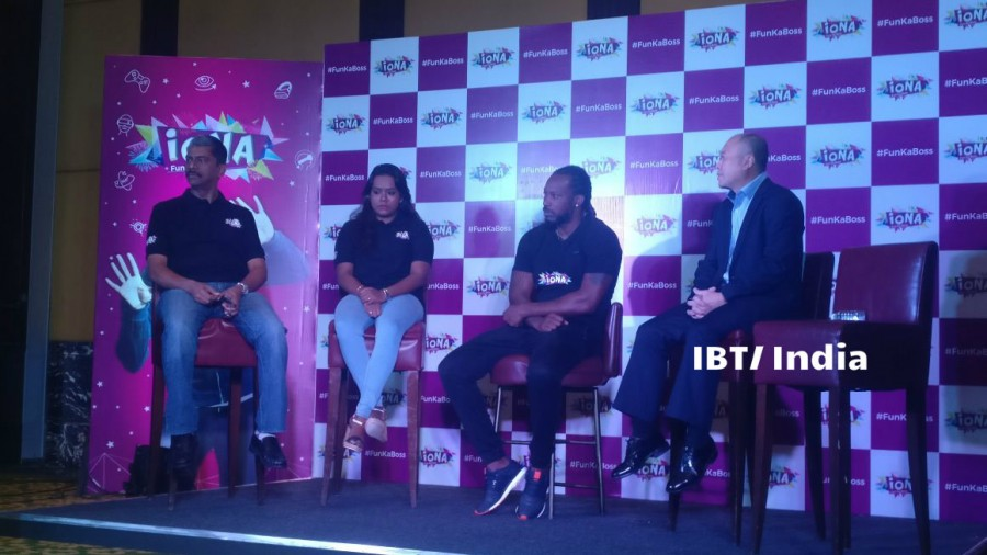 Chris Gayle,Chris Gayle in Bangalore,Chris Gayle in Bengaluru