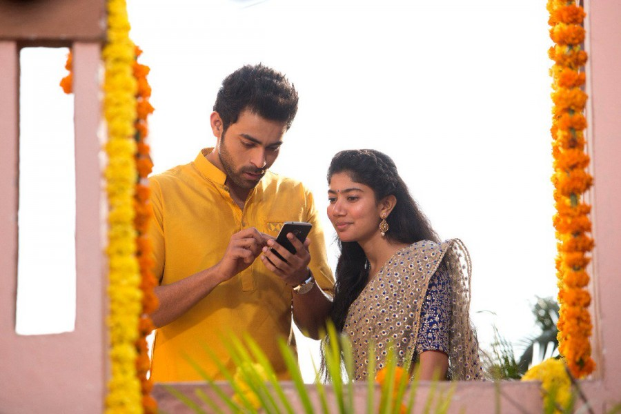 Sai Pallavi,VarunTej,Sai Pallavi and VarunTej,Varun Tej and Sai Pallavi,Sai Pallavi in Fidaa,Fidaa,Fidaa movie stills,Fidaa movie pics,Fidaa movie images,Fidaa movie pictures,Fidaa movie photos
