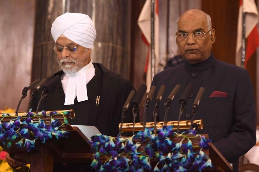 Ram Nath Kovind,NDA Ram Nath Kovind presidential candidate,Ram Nath Kovind takes oath,14th President of India,Ram Nath Kovind as 14th President of India