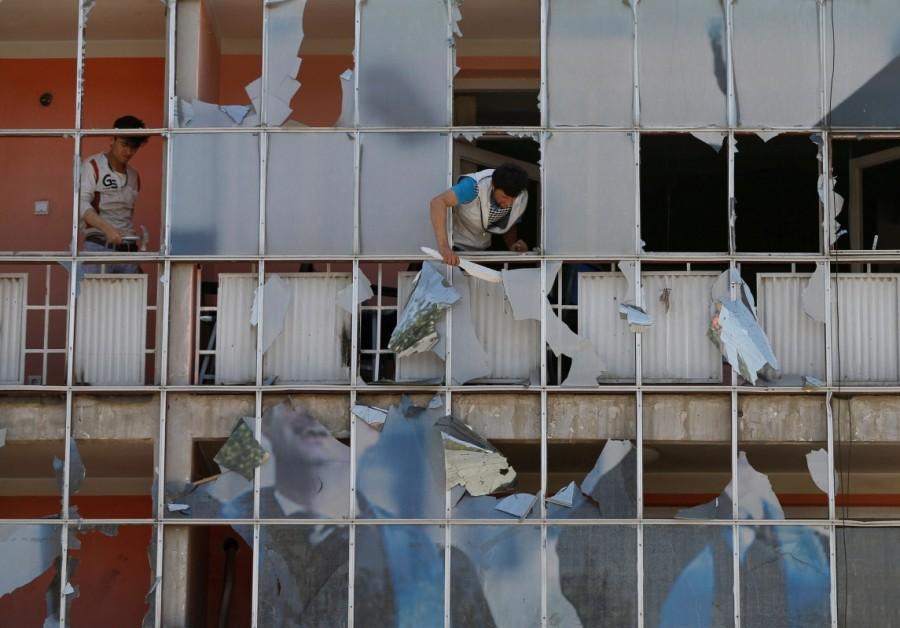 Taliban car bomb attack,car bomb attack,Kabul,Kabul car bomb attack,Kabul car bomb attack in Taliban,Taliban suicide attacker