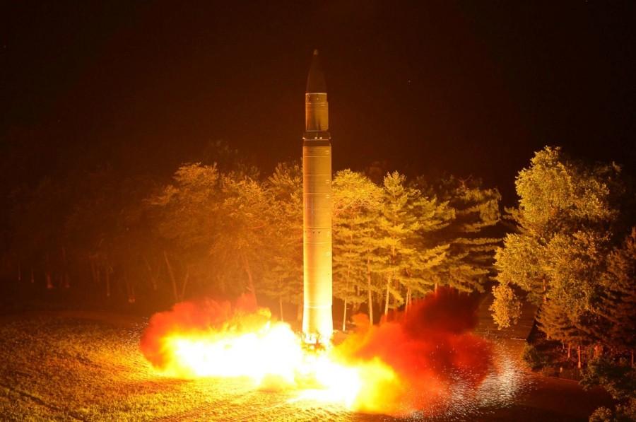 North Korea,North Korea missile program,evolution of North Korea missile program