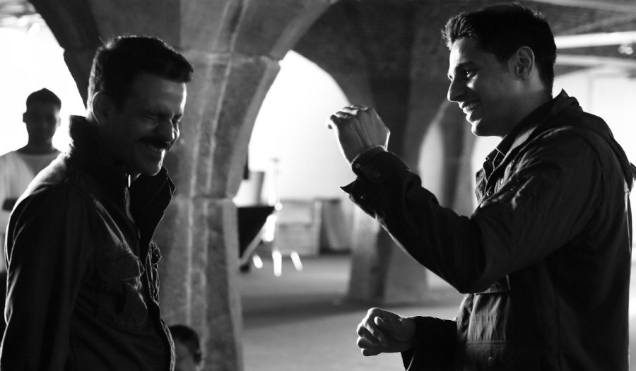 London schedule for 'Aiyaary' wrapped up - Photos,Images,Gallery - 71327