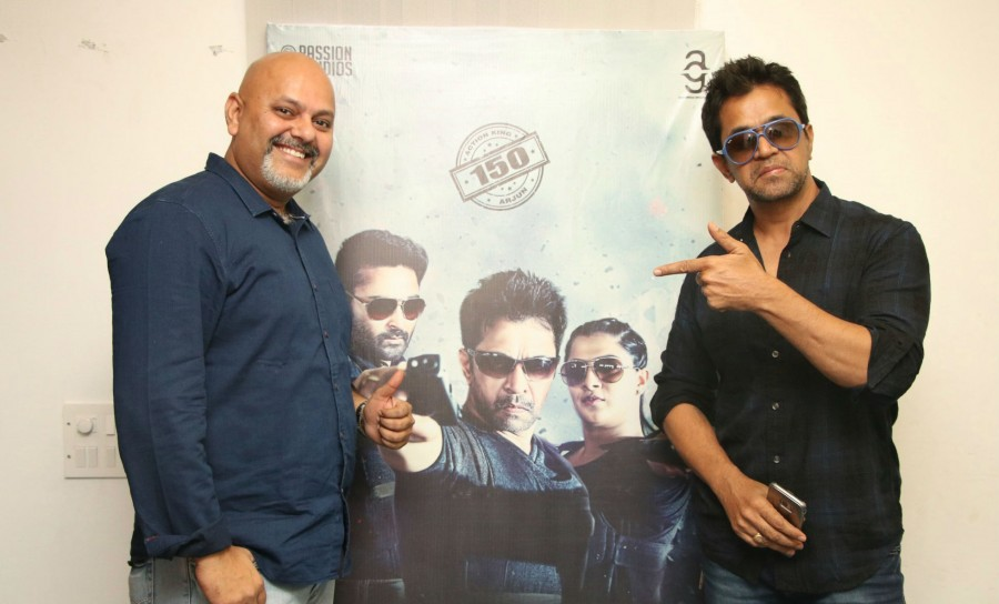 Arjun Sarja,actor Arjun Sarja,Nibunan success meet,Nibunan success meet pics,Nibunan success meet images,Nibunan success meet photos,Nibunan success meet stills,Nibunan success meet pictures
