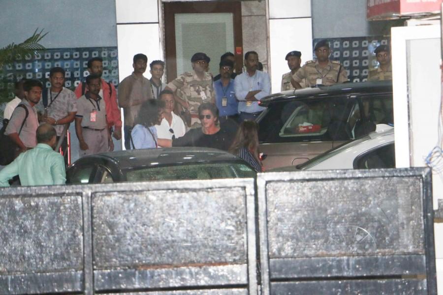 Shah Rukh Khan,Anushka Sharma,Shah Rukh Khan & Anushka Sharma,Jab Harry Met Sejal