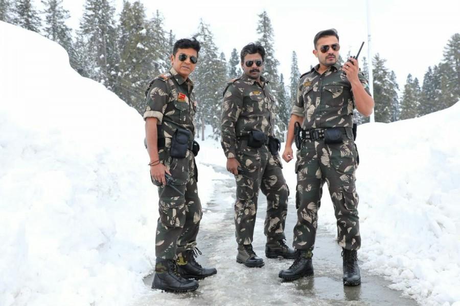 Shiva Rajkumar,Vijay Raghavendra,Pranitha Subhash,Mass Leader stills,Mass Leader pics,Mass Leader images,Mass Leader photos,Mass Leader pictures