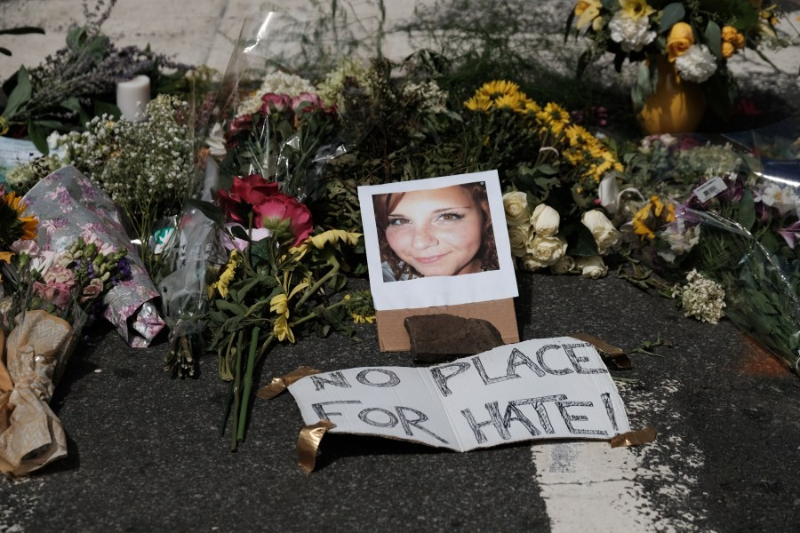 Charlottesville violence,Aftermath of deadly Charlottesville violence,Charlottesville,Virginia