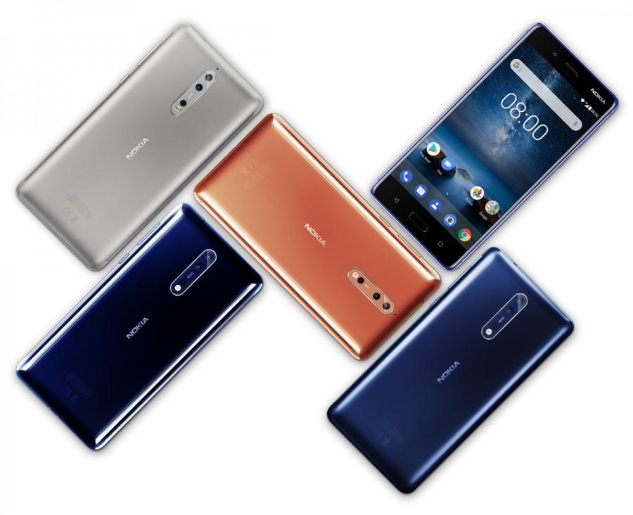 Nokia 8,Nokia 8 features,Nokia 8 launch,Nokia 8 camera,nokia 8 top features,Nokia 8 pics,Nokia 8 mobile,Nokia 8 smartphone,Nokia 8 images,Nokia 8 stills