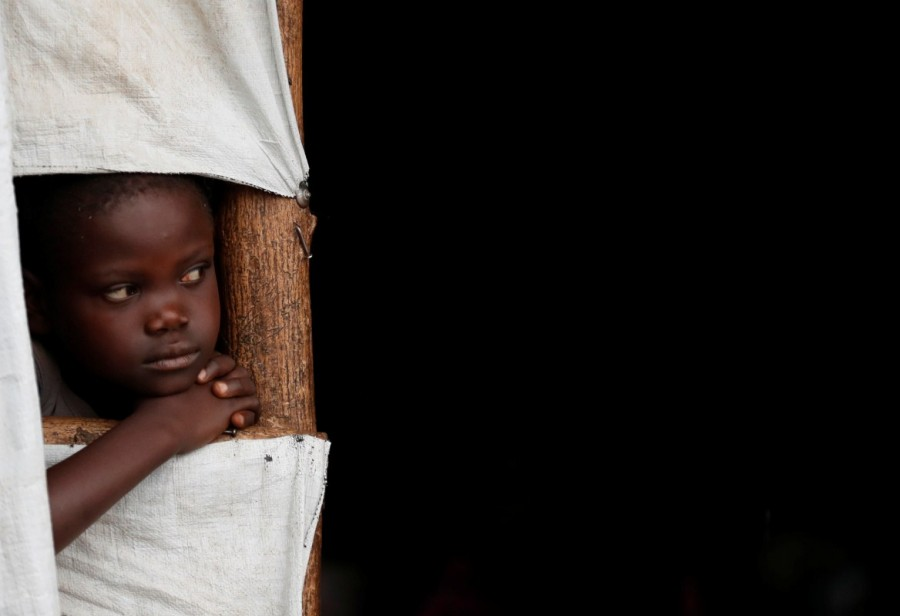 South Sudanese refugees,South Sudanese refugees in Uganda,Uganda,Sudanese refugees