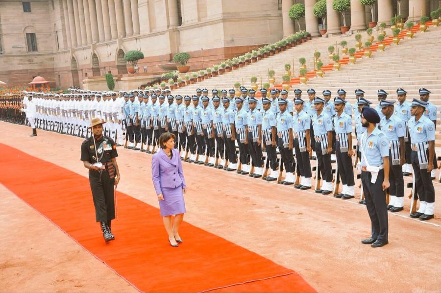 Doris Leuthard,Swiss President Doris Leuthard,Swiss President Doris Leuthard in India,Doris Leuthard in India,Narendra Modi,Ram Nath Kovind,President Ram Nath Kovind