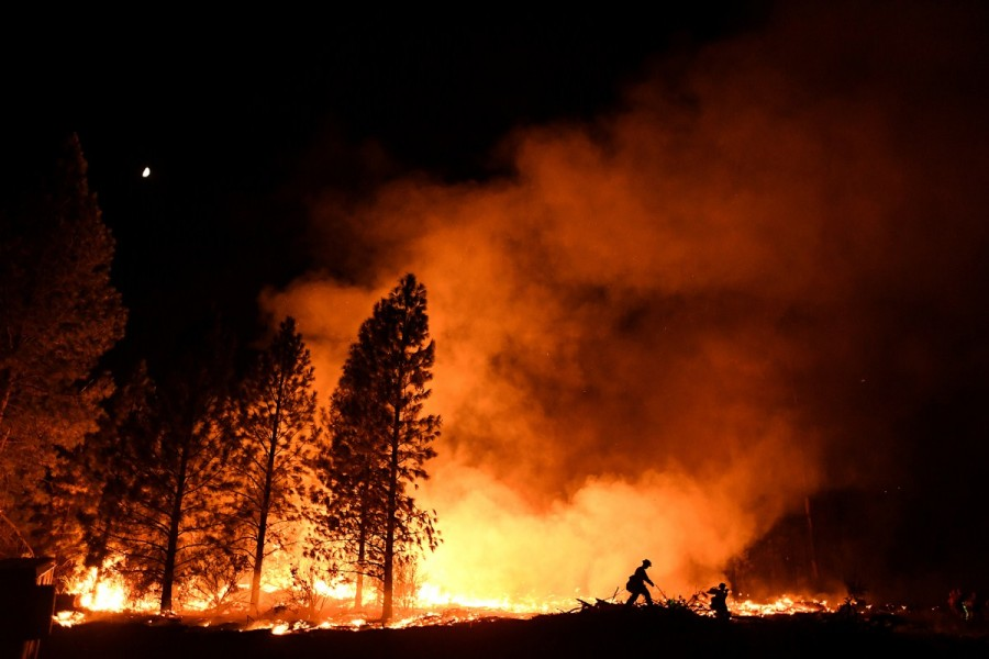 Fast-moving wildfire,wildfire,wildfire in Northern California,Northern California,California,California wildfire