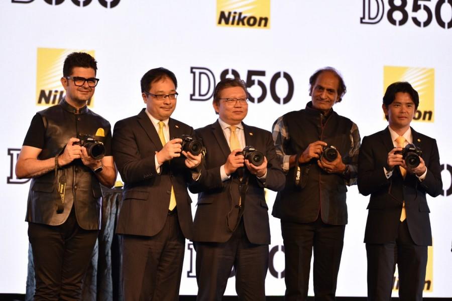 Nikon India,D850 for Rs 254,950,D850,D850 price,D850 price in India,DSLR camera,Nikon D850