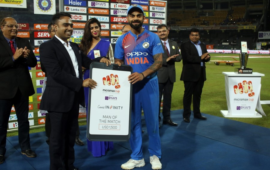 India vs Sri Lanka T20,India vs Sri Lanka T20 pics,India vs Sri Lanka T20 images,Virat Kohli,Manish Pandey,India beat Sri Lanka by 7 wickets,India beat Sri Lanka