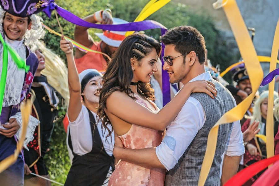 Mahesh Babu,Rakul Preet Singh,Mahesh Babu and Rakul Preet Singh,Spyder,mahesh babu spyder,Spyder movie stills,Spyder movie pics,Spyder movie images,Spyder movie pictures,Spyder movie photos