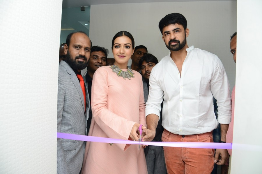 Catherine Tresa,actress Catherine Tresa,Catherine Tresa launches Eledent Hospital,Eledent Hospital,Catherine Tresa new pics,Catherine Tresa  new images,Catherine Tresa  new stills,Catherine Tresa  new pictures,Catherine Tresa  new photos