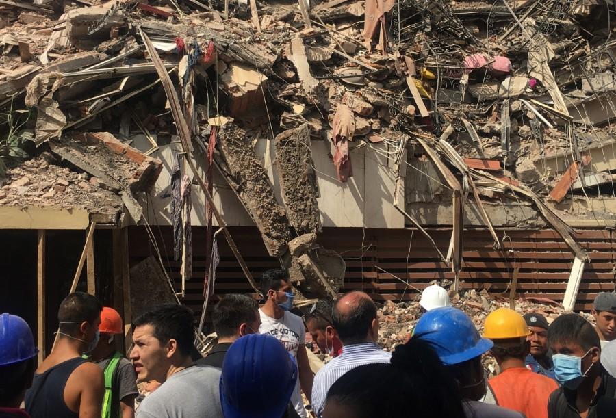 Earthquake,Mexico,Mexico earthquake,7.1-magnitude,7.1-magnitude earthquake,7.1-magnitude earthquake in Mexico