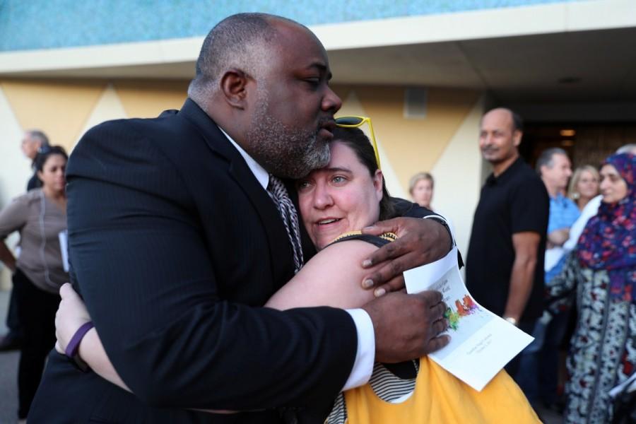 Las Vegas,Mourning for Las Vegas,Las Vegas victims,Las Vegas shooting victims