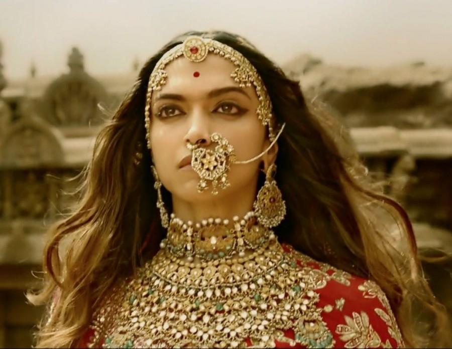 Deepika  Padukone,Padmavati trailer,Padmavati,Padmavati trailer responce,Actress Deepika Padukone,Rani Padmini,Raja Rawal Ratan Singh