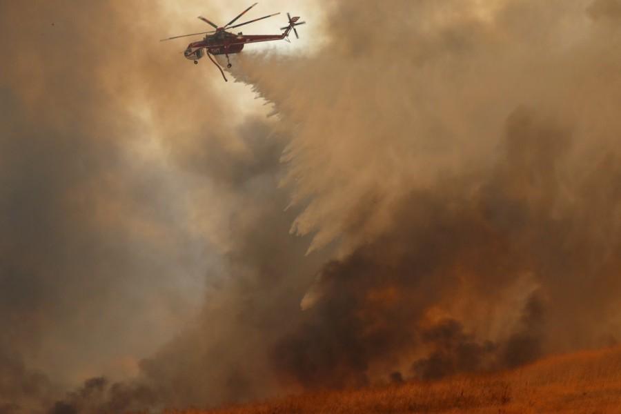 California,California wildfire,California wildfire ravage,massive wildfire,California massive wildfire