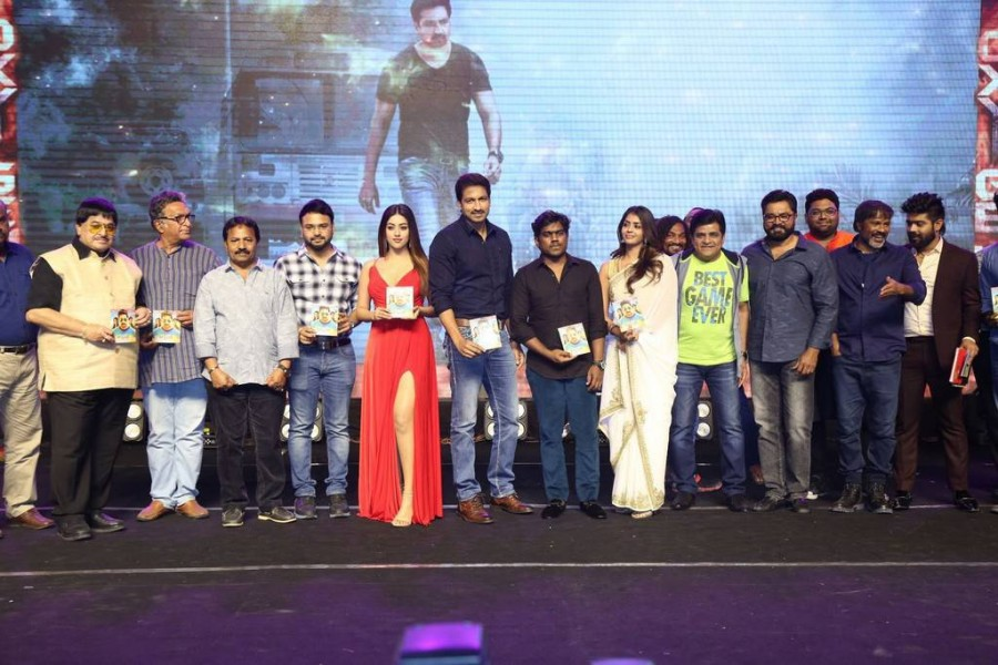Gopichand,Anu Emmanuel,Yuvan Shankar Raja,Sarathkumar,Nassar,Oxygen audio launch,Oxygen audio,Oxygen music,Oxygen audio launch pics,Oxygen audio launch images,Oxygen audio launch stills,Oxygen audio launch pictures,Oxygen audio launch photos
