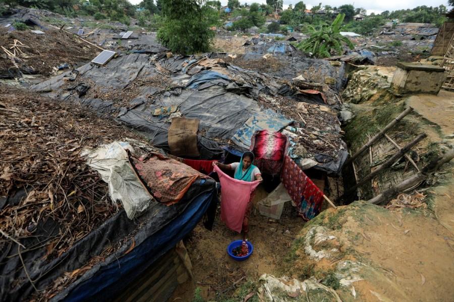 Rohingya refugee camps,Rohingya refugee,Myanmar,Inside the Rohingya refugee camps