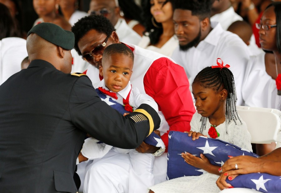 Sgt. La David Johnson,Sgt. La David Johnson Funeral,Sgt. La David Johnson Funeral pics,Sgt. La David Johnson Funeral images,Sgt. La David Johnson Funeral stills,Sgt. La David Johnson Funeral pictures,Sgt. La David Johnson Funeral photos