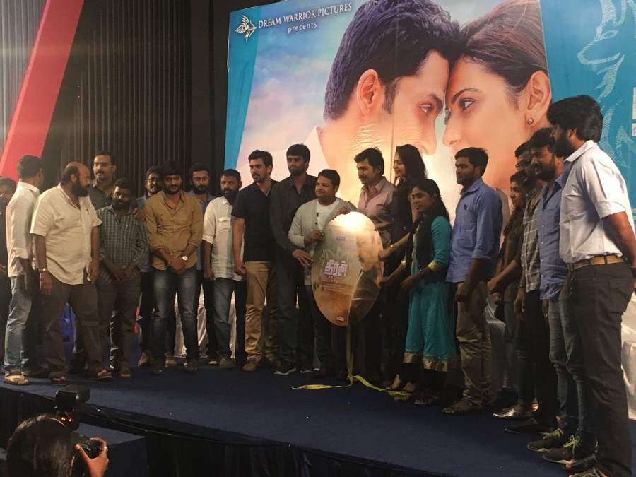 Karthi,Rakul Preet Singh,Ghibran,Theeran Adhigaram Ondru,Theeran Adhigaram Ondru audio launch,Theeran Adhigaram Ondru audio launch pics,Theeran Adhigaram Ondru audio launch images,Theeran Adhigaram Ondru audio launch stills,Theeran Adhigaram Ondru audio l