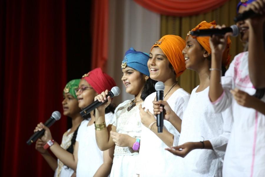Harshdeep Kaur,Sufi singer Harshdeep Kaur,Gurpurab,Satnam Waheguru ji,Satnam Waheguru ji song,Guru Nanak Dev