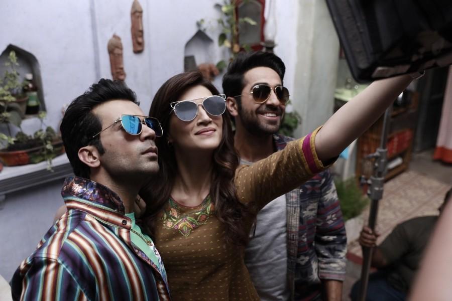 Kriti Sanon,Kriti Sanon this Diwali,Bareilly ki Barfi,Maximum Barfis