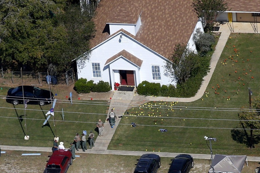 Mass shooting,Texas church,First Baptist Church,Texas church gunman Devin Kelley,Devin Kelley