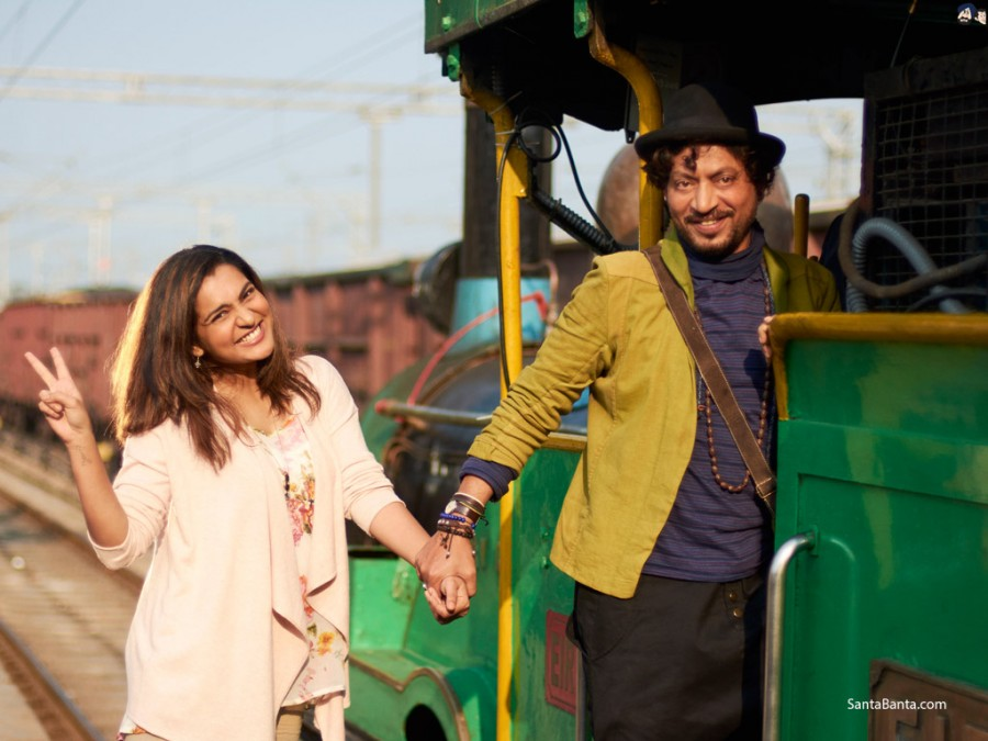 Irrfan Khan and Parvathy,Irrfan Khan,Parvathy,Qarib Qarib Singlle stills,Qarib Qarib Singlle pics,Qarib Qarib Singlle images,Qarib Qarib Singlle photos,Qarib Qarib Singlle pictures,Qarib Qarib Singlle movie stills,Qarib Qarib Singlle movie pics,Qarib Qari