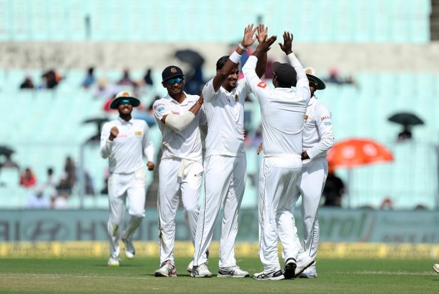 India vs Sri Lanka 2017,India vs Sri Lanka,India vs Sri Lanka first test,India vs Sri Lanka, 1st Test,Dilruwan Perera,Lahiru Gamage
