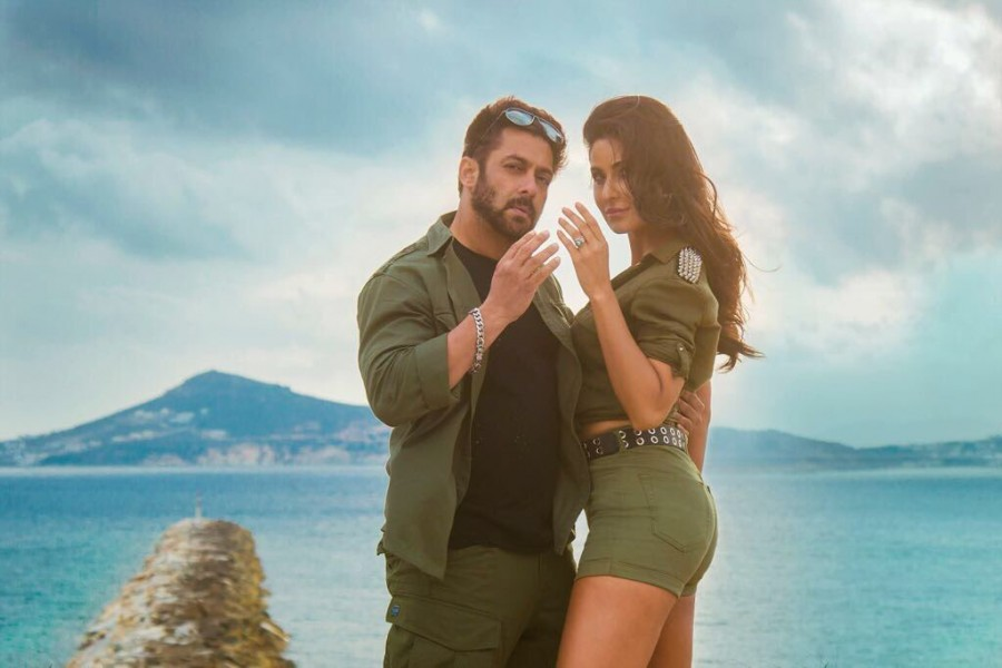 Tiger Zinda Hai,Salman Khan and Katrina Kaif,Salman Khan,Katrina Kaif,Tiger Zinda Hai new stills,Tiger Zinda Hai new pics,Tiger Zinda Hai new images,Tiger Zinda Hai new photos,Ali Abbas Zafar