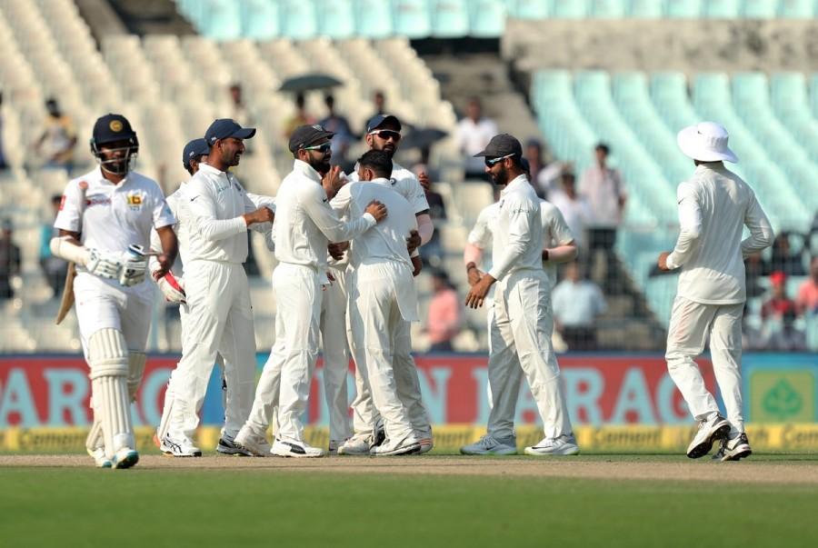 India vs Sri Lanka,India vs Sri Lanka 1st Test,Bhuvneshwar Kumar,Virat Kohli
