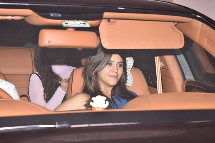 Dino Morea,Tabu,Ekta Kapoor,Chunky Pandey,Tushar Chopra,Tushar Chopra birthday celebration,Tushar Chopra birthday,Tushar Chopra birthday celebration pics,Tushar Chopra birthday celebration images,Tushar Chopra birthday celebration stills,Tushar Chopra bir