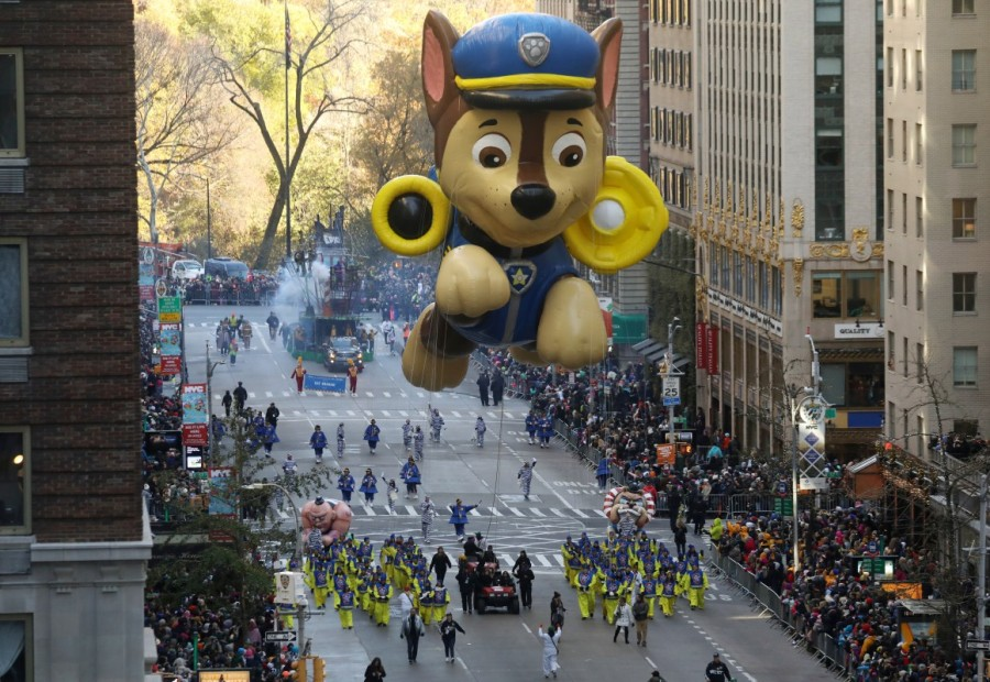Thanksgiving Day Parade,Thanksgiving Day,Macy's Thanksgiving Day Parade,Macy's Thanksgiving Day Parade pics,Macy's Thanksgiving Day Parade images,Macy's Thanksgiving Day Parade stills,Macy's Thanksgiving Day Parade pictures