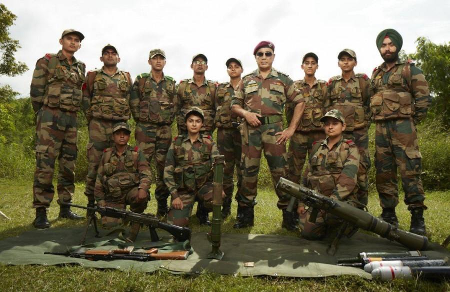 Ulaganayagan Kamal Haasan,Kamal Haasan,Vishwaroopam 2,Vishwaroopam 2 on the sets,Vishwaroop 2,Kamal Haasan Vishwaroopam 2